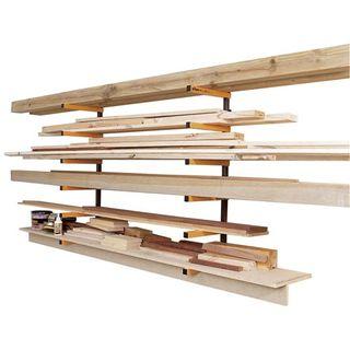 Triton Wood Rack