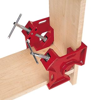 Internal Mitre Clamp    TV-276