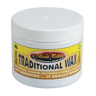 Trad. Wax Baltic Pine 250ml **