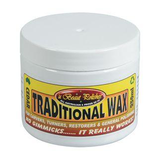 Trad. Wax Cedar 250ml