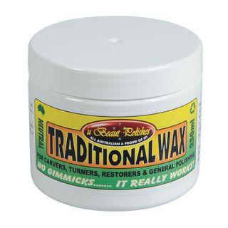 Trad. Wax-Neutral 250ml