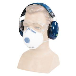 Uvex Earmuff 27db