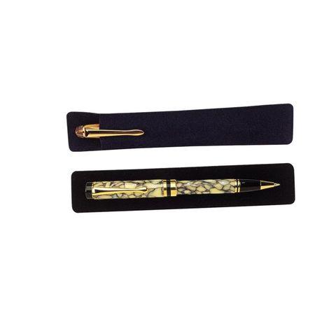 Velvet Sleeves for Pens (Pkt of 10) Blk