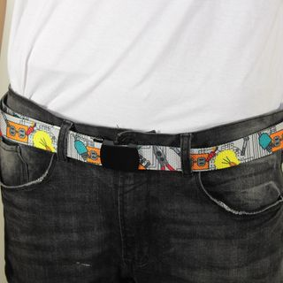 Casual Belt 1-1/4inx48in Electrician**