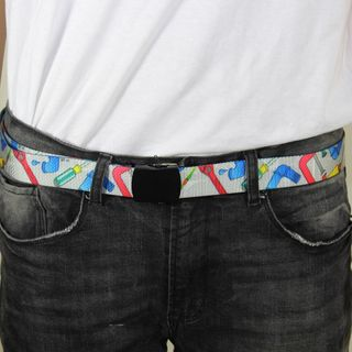 Casual Belt 1-1/4inx48in Plumber**