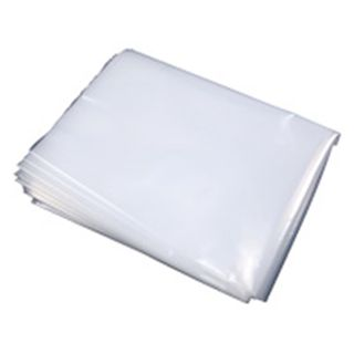 Plastic Collection Bag for FM-230, DC-500H