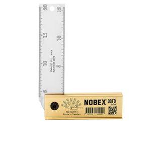 Nobex Octo 200mm Multi Angle Square