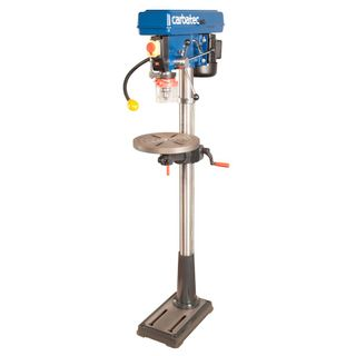 Pedestal Drill Press 12 spd 3/4hp 3-16mm