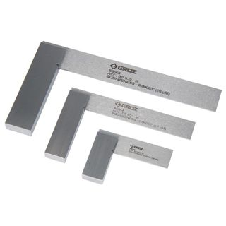 Engineering Square Set (3) 50 100 & 150