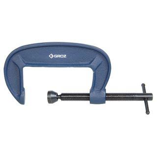 Groz G Cramp 200mm