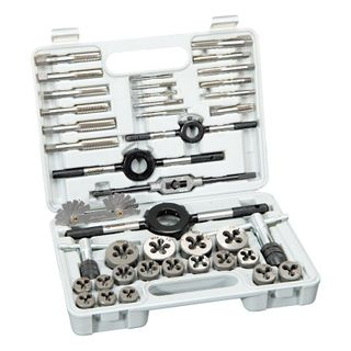 41pce Tap & Die Sets Metric