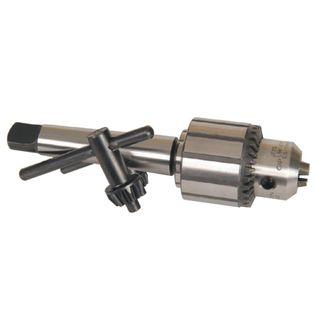 13mm Drill Chuck - #1 MT