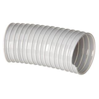 Flexible Plastic Hose - 3 inch dia