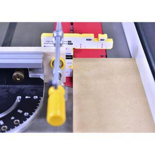MicroJig MATCHFIT Setup Gauge