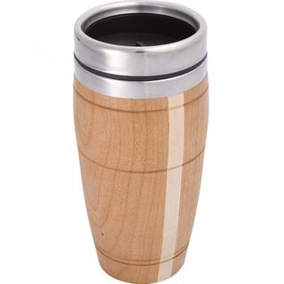 Rockler Travel Mug Turning Kit