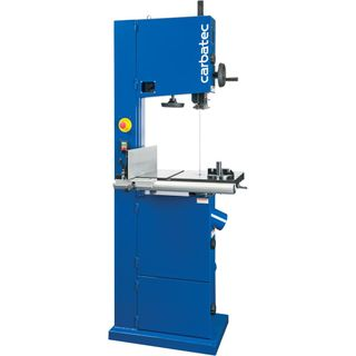 "Carbatec 2200W (3HP) High Capacity Bandsaw - 345mm (14"")"