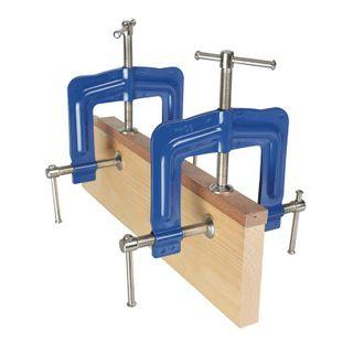 Three Way Edging Clamp (pair)
