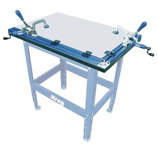 Kreg Clamp Table (no stand)