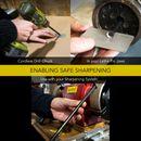 Stem Sharpener for Cup, Disc and flat Scraper cutters