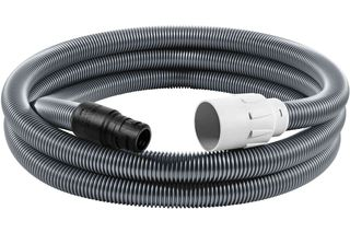 Suction Hose D27, D27 x 3.5m