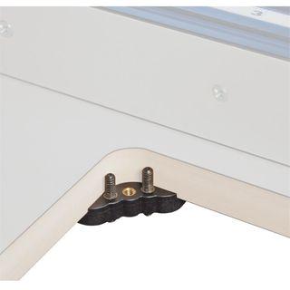 Kreg Router Insert Plate Levellers