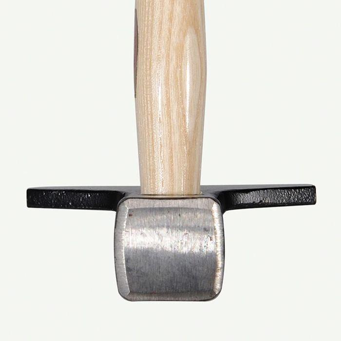 Kunz Veneering Hammer