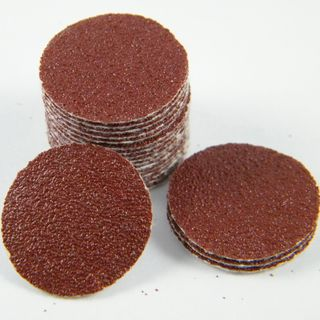 Power Sanding Discs 20mm 240 Grit