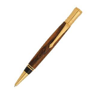 Executive Gold Twist Pen