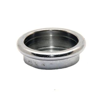 Chrome mounting cup for PKRABR2