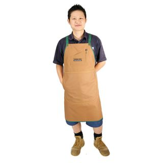 Lee Valley MkII Canvas Apron