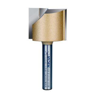 Arden Straight Cutter 25.40 mm Cut Ø 19.05 mm Cut L.