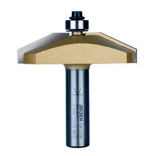 Arden Straight Raised Panel Bit 63.50 mm Cut Ø 15.87 mm Cut L.