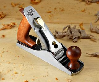 Clifton #3 Bench Plane 245 x 55mm