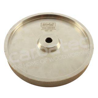CBN Wheel 200x25.4x15.87 180 Grit