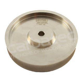 CBN Wheel 150x25.4x12.7 180 Grit