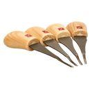 Flexcut Micro Palm Set