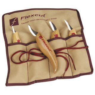 Flexcut Knives