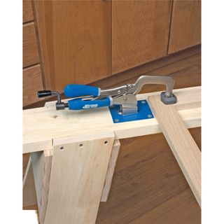 Bench Klamp System