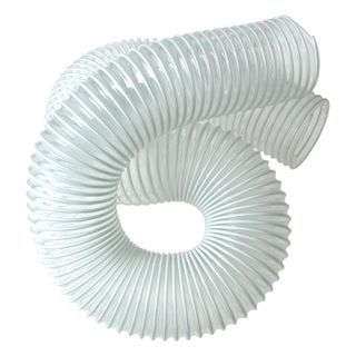 Hose 4in Clear Flexible Hose - 3 meter Boxed