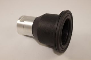 3 1/2 Inch Vacuum Head 1.25 x 8 Spindle