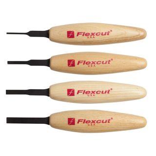 Flexcut Chisel Micro Tool Set