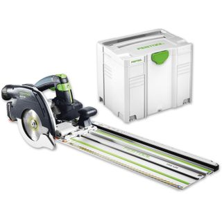 Festool HK55 Circular Saw with FSK420