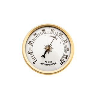 70mm Hygrometer Insert