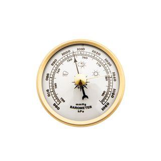 70mm Barometer Insert