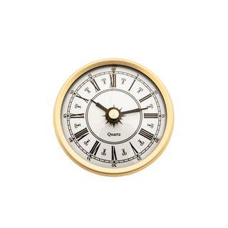 70mm Clock Insert with Roman Numerals