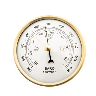 108mm Barometer Insert