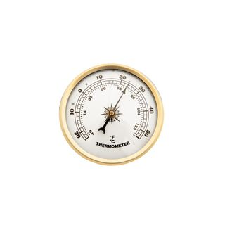 60mm Thermometer Insert