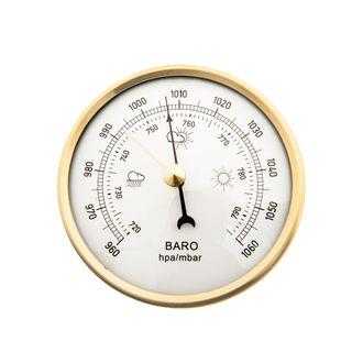 90mm Barometer Insert