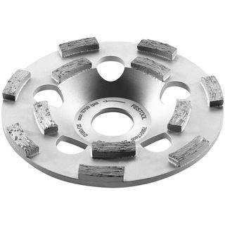 Diamond Disc DIA ABRASIVE-RGP130-ST
