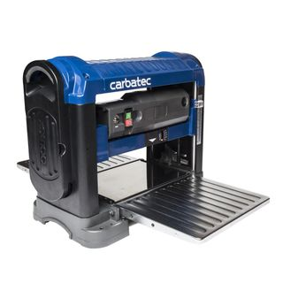 Carbatec 13 inch Spiral Head Benchtop Thicknesser